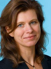 Marie Johansson, chef för produkterna bredband och telefoni på Com hem - 2311230997