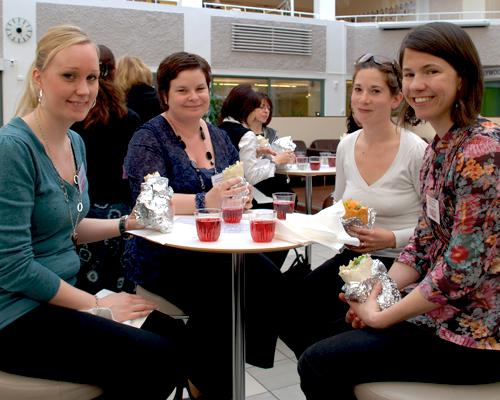 dating tips för kvinnor Karlstad