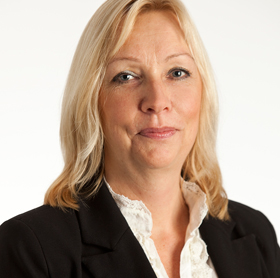"""""""Alla personalneddragningar är en sorg för våra medlemmar och 2 000 är en gigantisk siffra"""", säger Agneta Ahlström, ordförande för Unionen Tele. - 1286980117"""