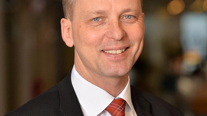 Niklas Andersson, Cisco.