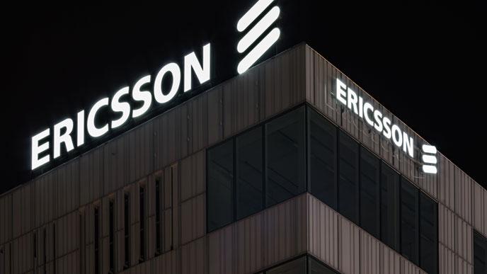 Ericssons kris en tung huvudvärk för it-konsulterna